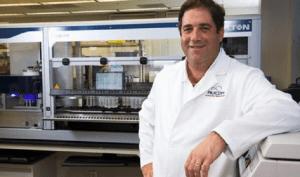 Cercetătorul care a creat primul test rapid pentru COVID a murit la 51 de ani