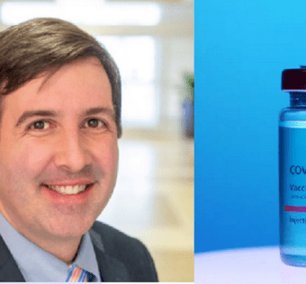 Dr. J. Barton Williams a murit după vaccinul Pfizer