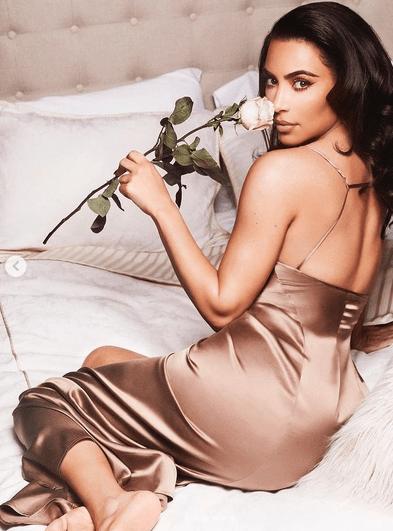 În plină pandemie, Kim Kardashian se bătea cu sora ei 4