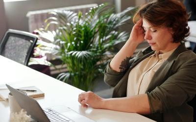 Sindromul tiroidian Wilson: depresie, anxietate, creștere în greutate 3