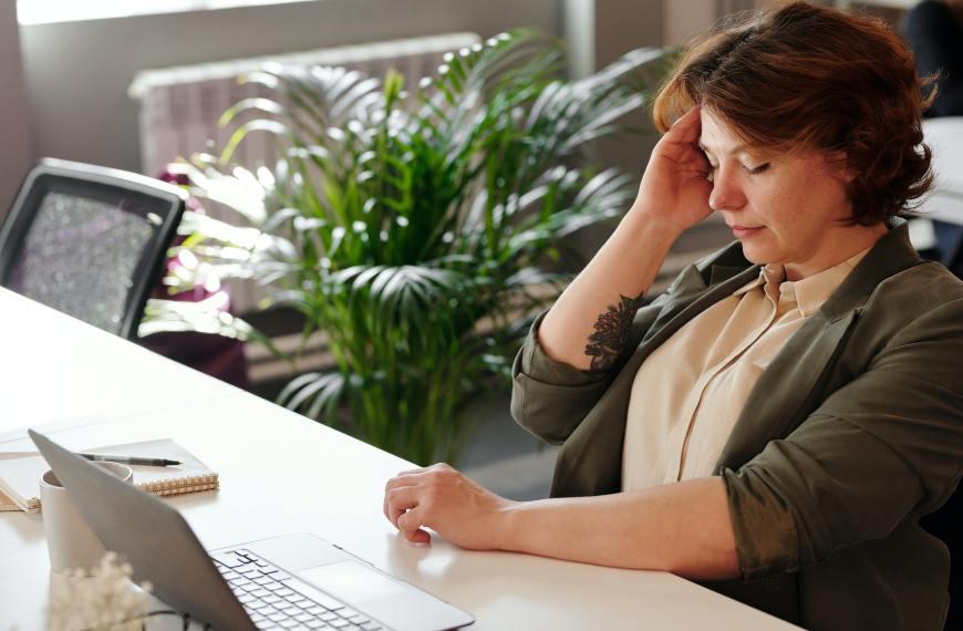 Sindromul tiroidian Wilson: depresie, anxietate, creștere în greutate