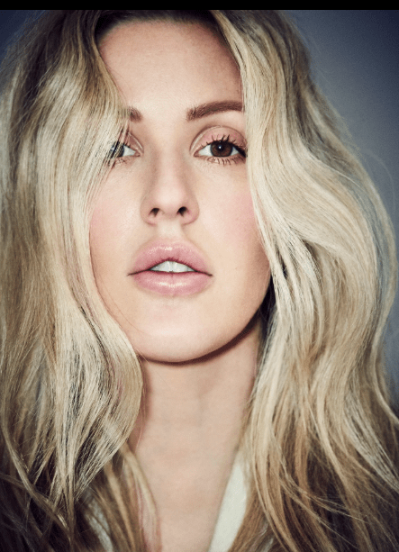 Singer Ellie Goulding reveals her vulnerable personality in her new album Brightest Blue 9