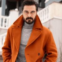 Cine este Halil Ibrahim Ceyhan, actorul din serialul Emanet?