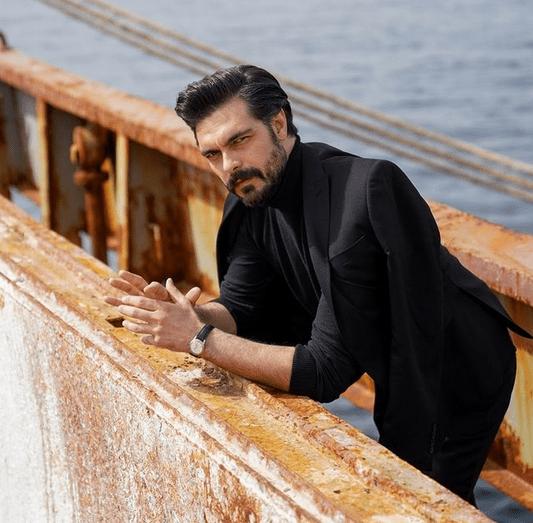 Cine este Halil Ibrahim Ceyhan, actorul din serialul Emanet? 3