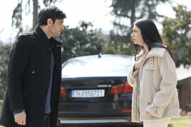 Alev Alev sau Flăcările destinului: serial turcesc lansat în 2020 13
