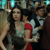 Alev Alev  sau Flăcările destinului: serial turcesc romantic, dramă