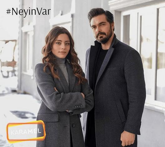 Emanet: serial turcesc lansat în 2020 9