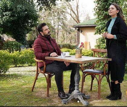 Emanet: serial turcesc lansat în 2020 8
