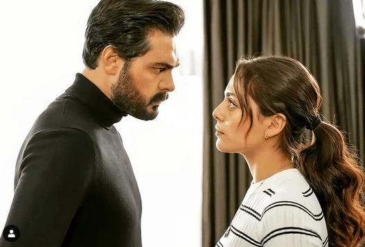 Emanet: serial turcesc lansat în 2020 4