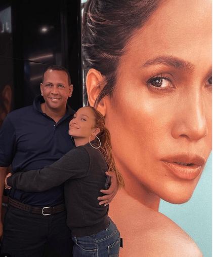 Jennifer Lopez and Alex Rodriguez break up 3