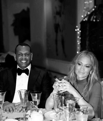 Jennifer Lopez and Alex Rodriguez break up 1