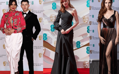 Bafta 2021 Film Awards