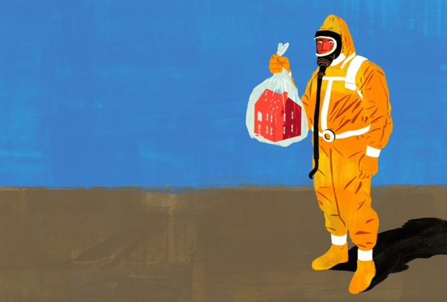 Povestea lui Scott Killingsworth: Sensibilitate extremă la chimicale
