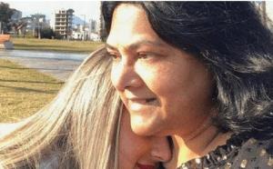 Drama Ayeshei Hussein rămasă complet paralizată după COVID-19