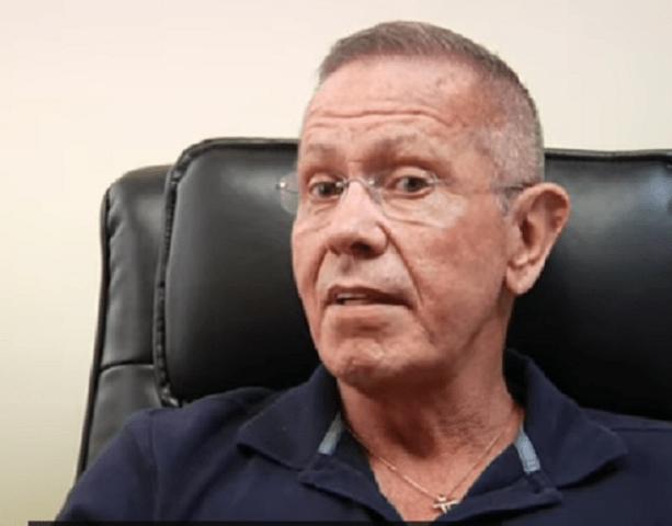 Ozonul l-a vindecat de Porokeratoză Actinică Superficială Diseminată și convulsii 3