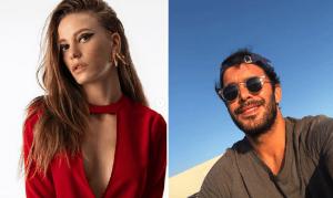 Barıș Arduç a părăsit-o pe Serenay Sarıkaya pentru un nou proiect