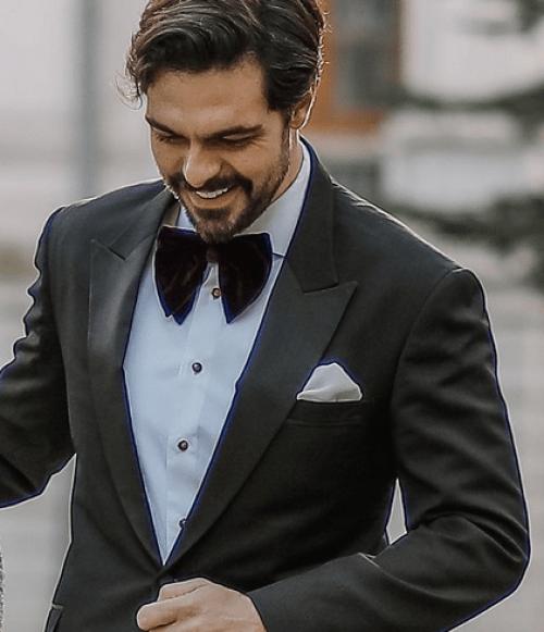 """Halil Ibrahim Ceyhan: """"Actoria a fost întotdeauna prioritatea mea"""" 5"""