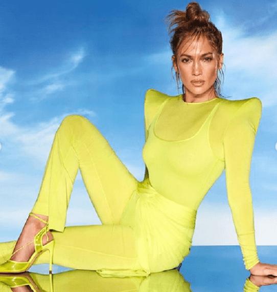 Jennifer Lopez este pregătită pentru vară după călătoria în Montana 6