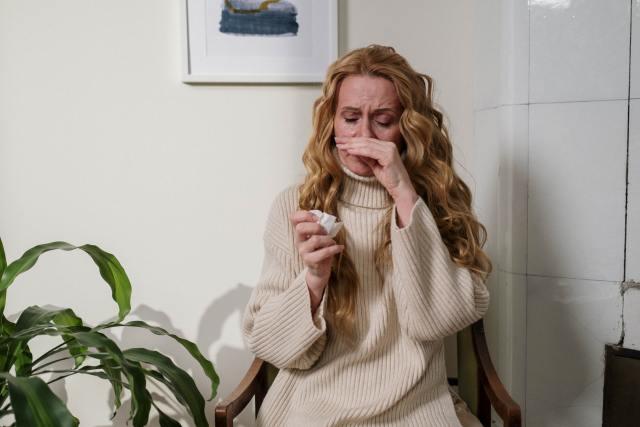 alergii cerebrale