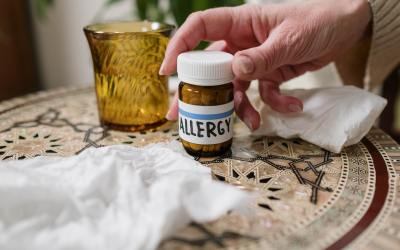allergii