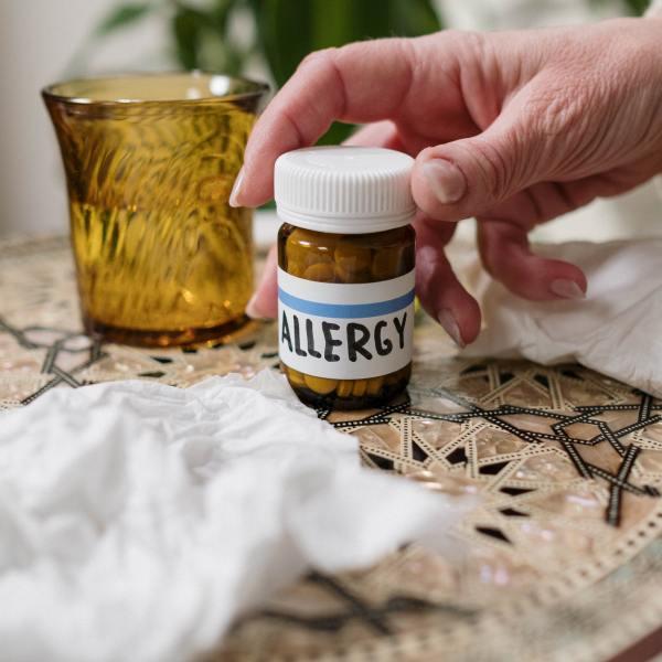 Alergiile: marker pentru diagnosticarea mai precisă a bolilor alergice