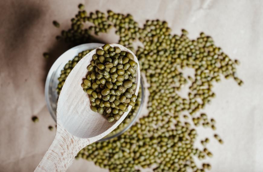 Fasolea mung: beneficii și valori nutriționale