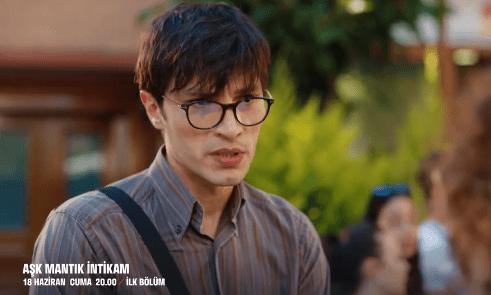 Aşk Mantık İntikam, serial romantic, lansat în curând (VIDEO) 6