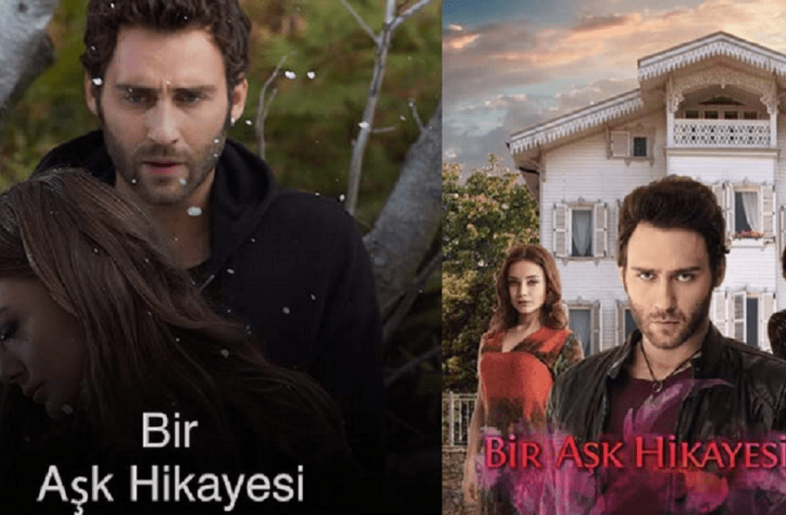 Drama Bir Aşk Hikayesi (O poveste de iubire): Care este subiectul?