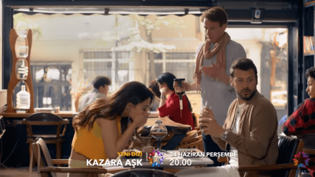 Kazara Așk