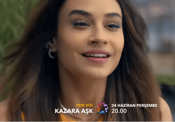 Kazara Așk (Iubire accidentală): un nou serial lansat vara aceasta 2