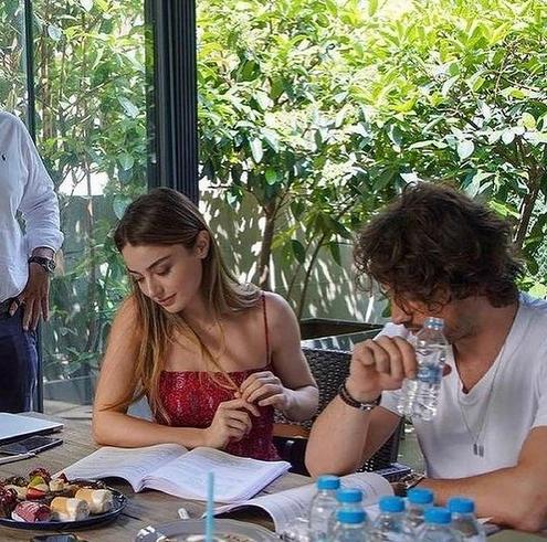 """""""Ada Masalı"""": serial turcesc lansat în această vară 6"""