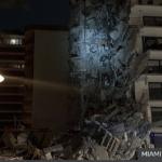 clădire prăbușită în SUA