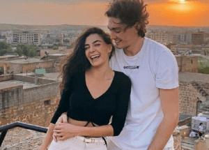 Ebru Șahin și Cedi Osman: poveste adevărată de dragoste