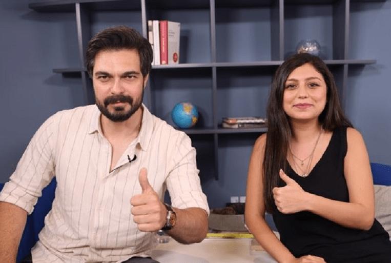 Halil İbrahim Ceyhan, interviu despre rolul Yaman Kırımlı din serialul Emanet