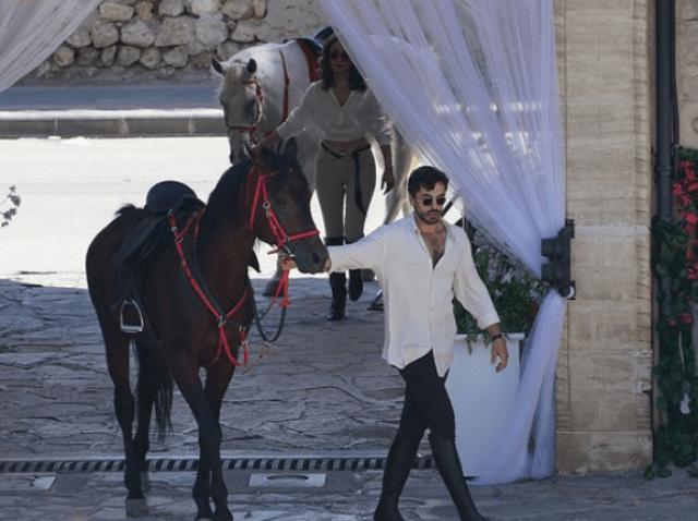 Gokhan Alkan, actorul din Kalp Yarası (Inimă rănită): Ce ar trebui să știm despre el? 3