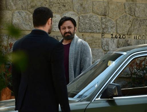 Marașli: Serial turcesc cu Burak Deniz și Alina Boz 9