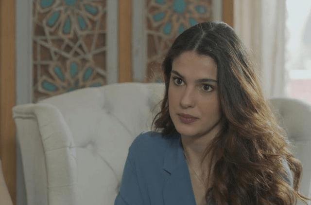 Sefirin Kizi (Fiica ambasadorului): un serial care trebuie văzut în 2021 4