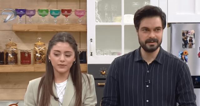 Halil İbrahim Ceyhan și Sıla Türkoğlu, poveste de dragoste? (Video) 4