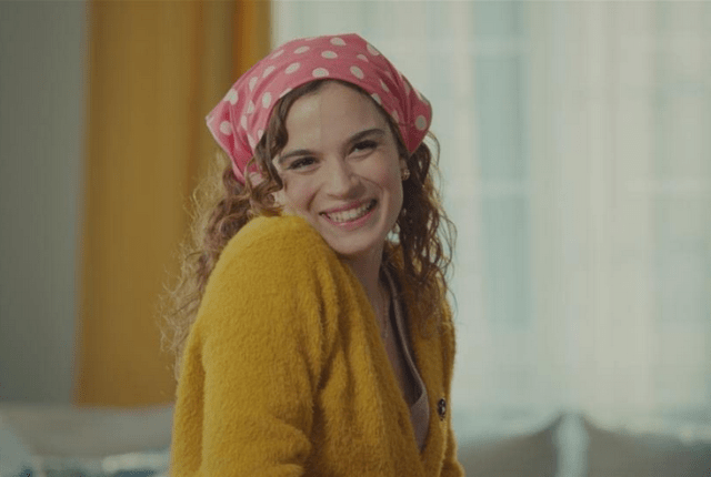 Benim Tatlı Yalanım (Minciuna mea dulce): serial turcesc, comedie romantică 10