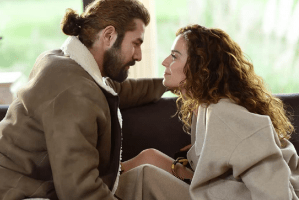 Benim Tatlı Yalanım (Minciuna mea dulce): serial turcesc, comedie romantică