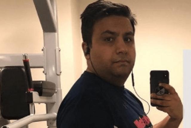 Raj Bhatt, diabet vindecat
