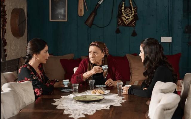 Nursim Demir, Öykü Gürman, Irem Helvacioglu
