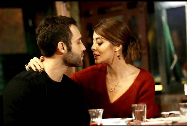 Aci Așk-Iubire amară, serial turcesc