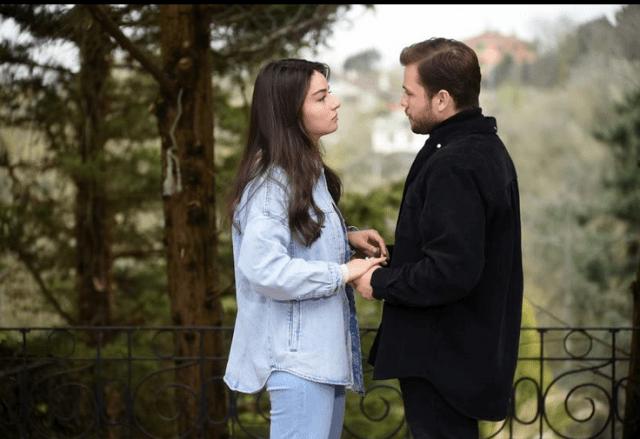 Ariza (Avarie): serial turcesc dramă. Care este povestea? 25