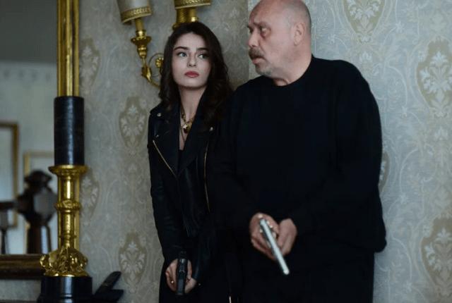 Ariza (Avarie): serial turcesc dramă. Care este povestea? 15