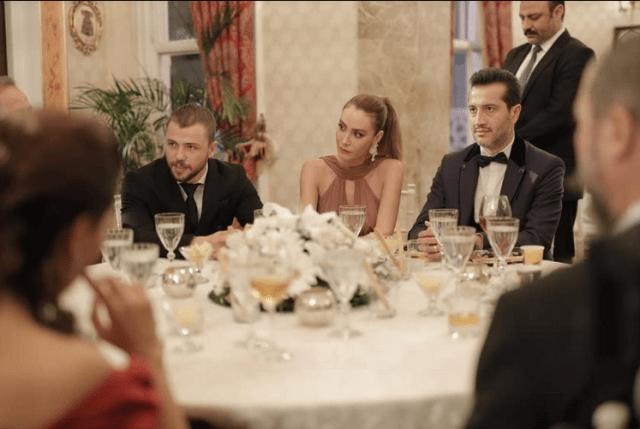 Ariza (Avarie): serial turcesc dramă. Care este povestea? 3