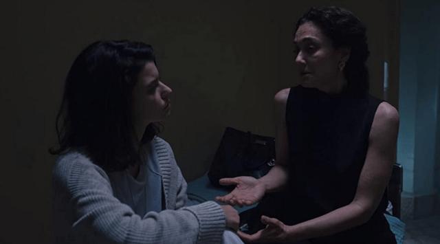 Atiye: serial turcesc pe Netflix cu Beren Saat 2