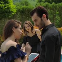 Aytaç Șașmaz, Bora din serialul turcesc Baht Oyunu