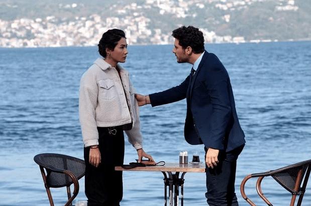 Her Yerde Sen: serial turcesc, comedie romantică 7