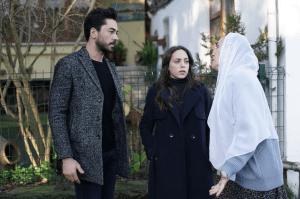 Kalp Atiși (Bătăile inimii): un serial dramă, romantic (Video)